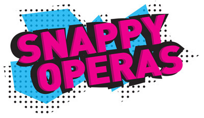 Snappy Operas logo